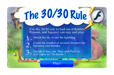 The 30-30 Rule